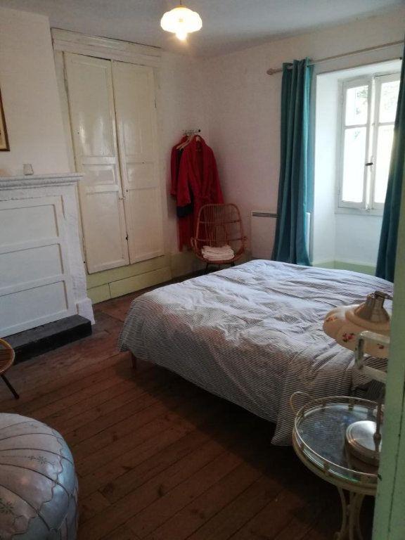 Maison à vendre 10 200m2 à Toulx-Sainte-Croix vignette-8
