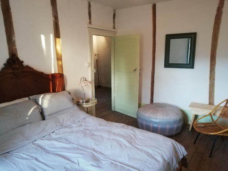 Maison à vendre 10 200m2 à Toulx-Sainte-Croix vignette-9
