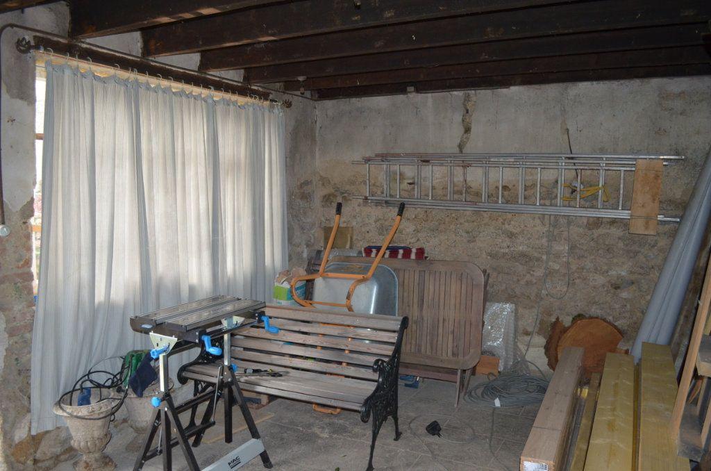 Maison à vendre 10 200m2 à Toulx-Sainte-Croix vignette-10