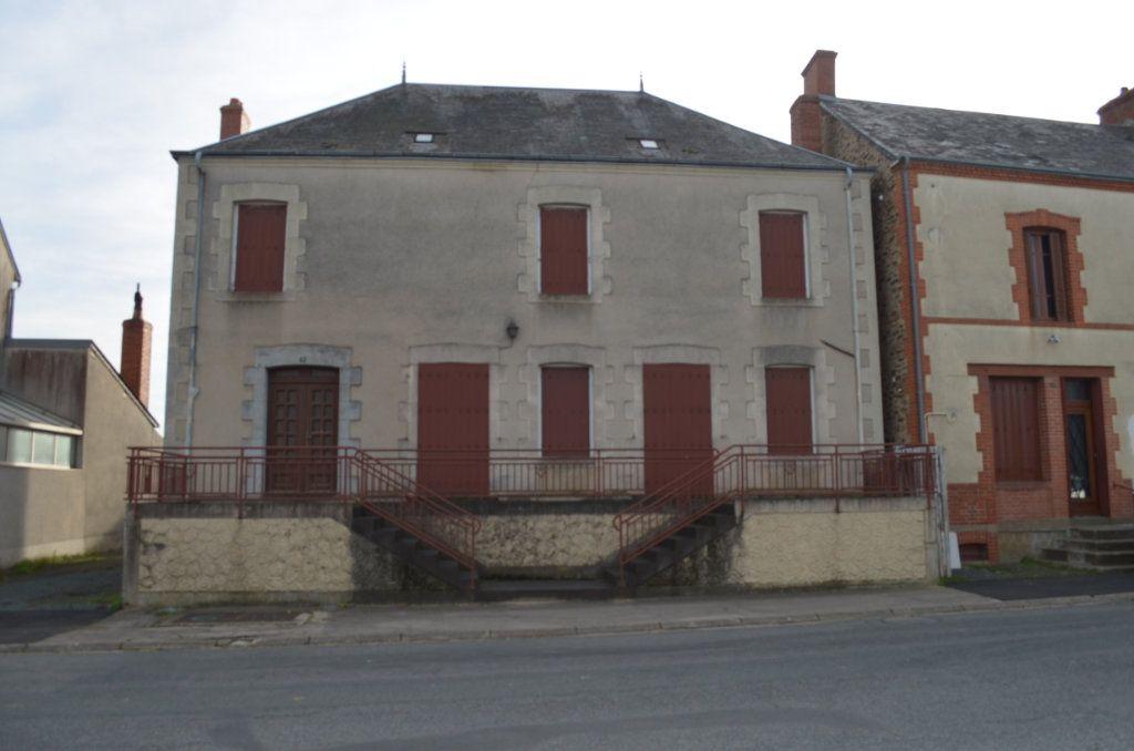 Maison à vendre 9 199m2 à Saint-Marien vignette-2