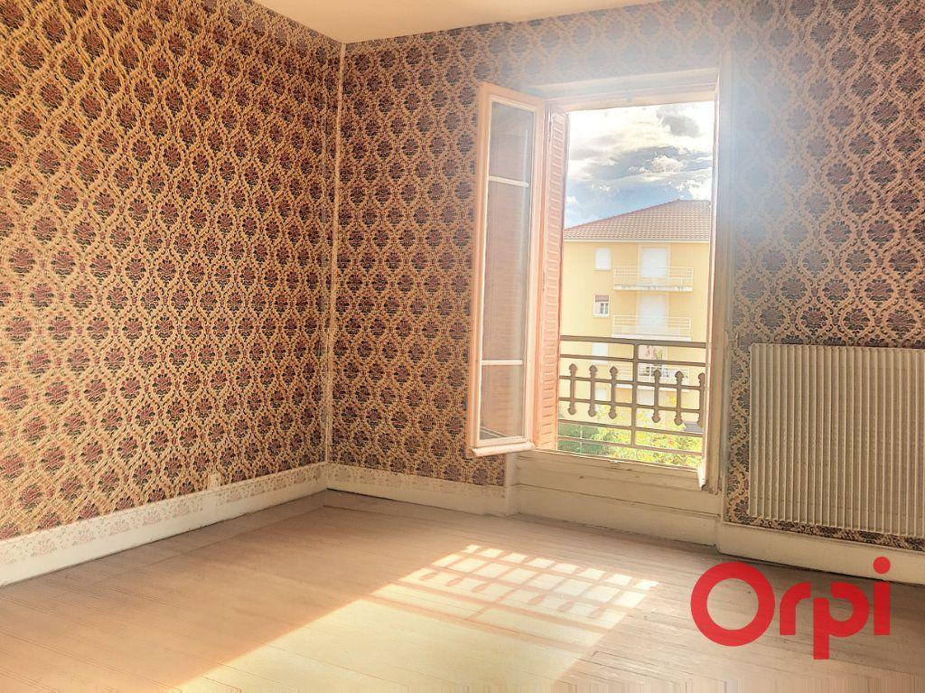 Appartement à vendre 2 46m2 à Montluçon vignette-1