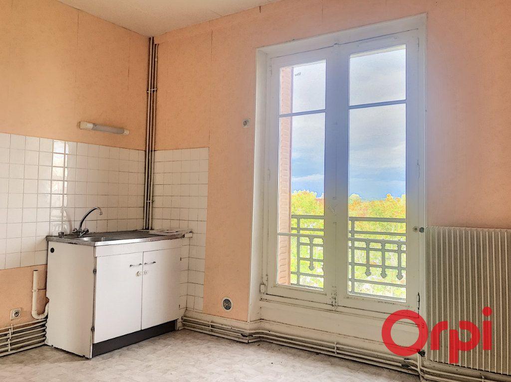 Appartement à vendre 2 46m2 à Montluçon vignette-2