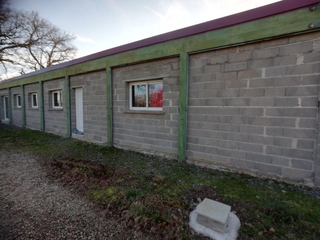 Maison à vendre 1 121m2 à Auge vignette-1