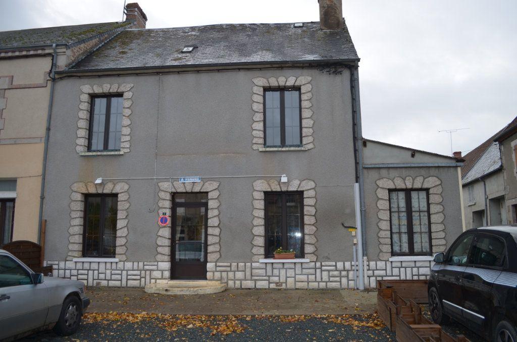 Maison à vendre 6 135m2 à Clugnat vignette-2