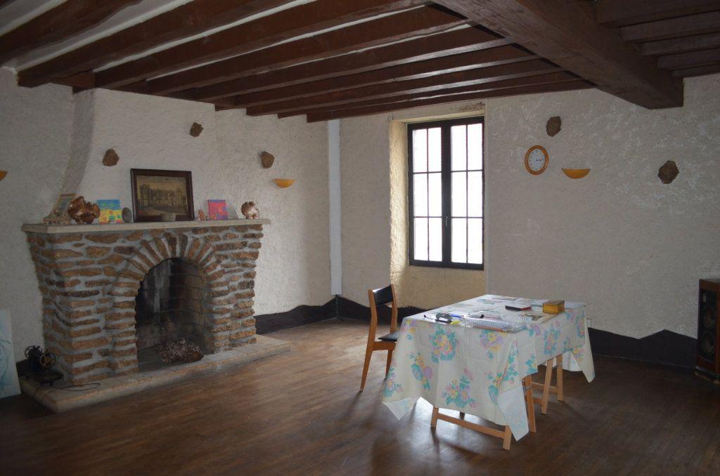 Maison à vendre 6 135m2 à Clugnat vignette-6