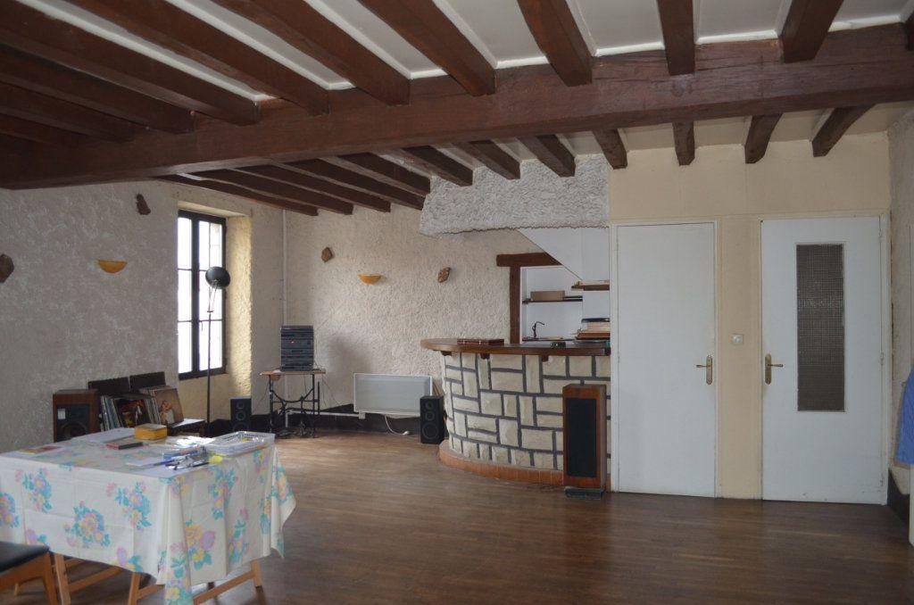 Maison à vendre 6 135m2 à Clugnat vignette-7