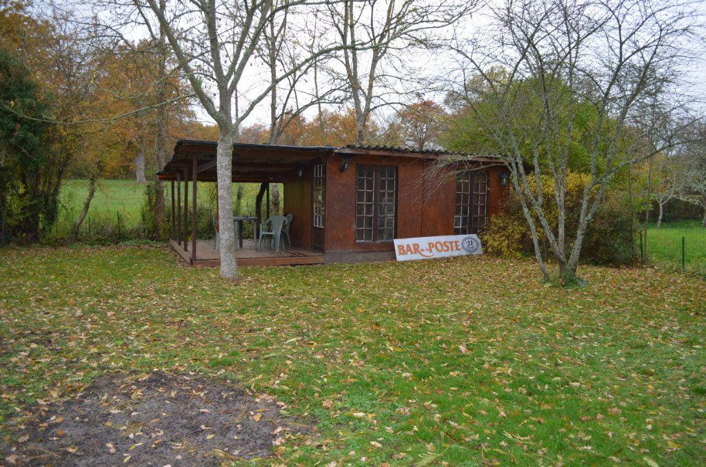 Maison à vendre 6 135m2 à Clugnat vignette-12