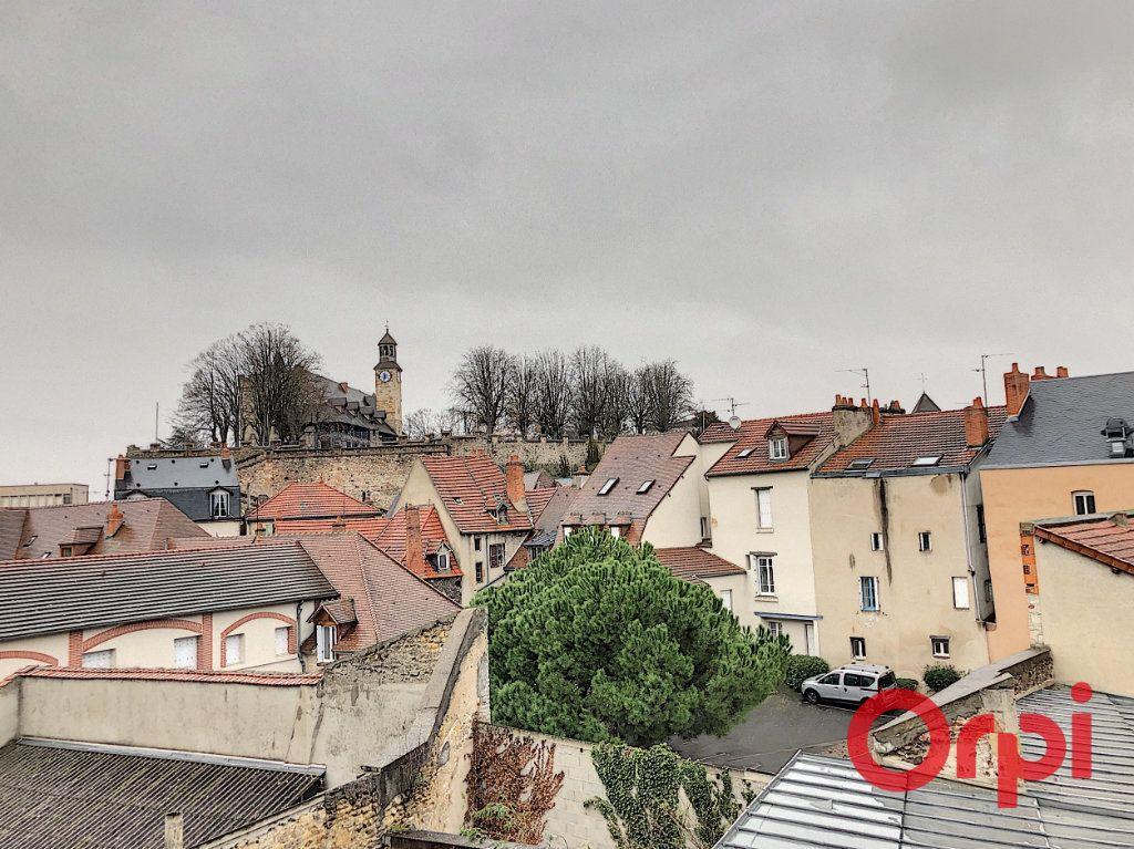 Appartement à vendre 2 45.18m2 à Montluçon vignette-7