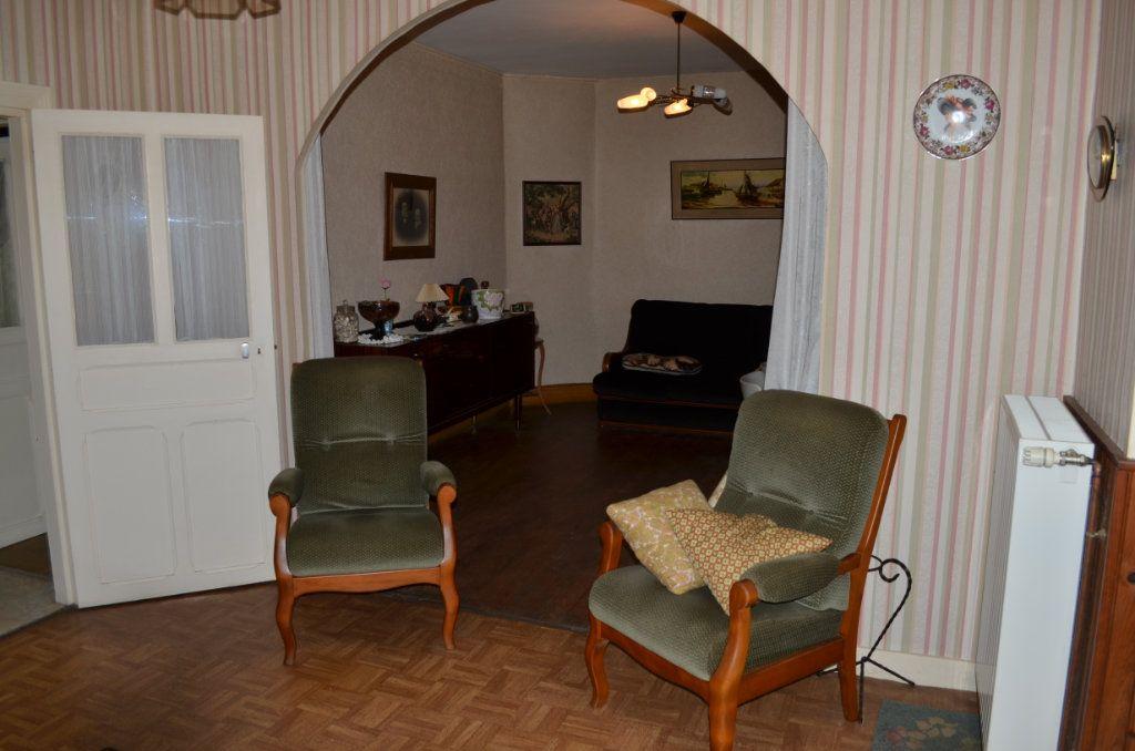 Maison à vendre 4 100m2 à Nouhant vignette-1