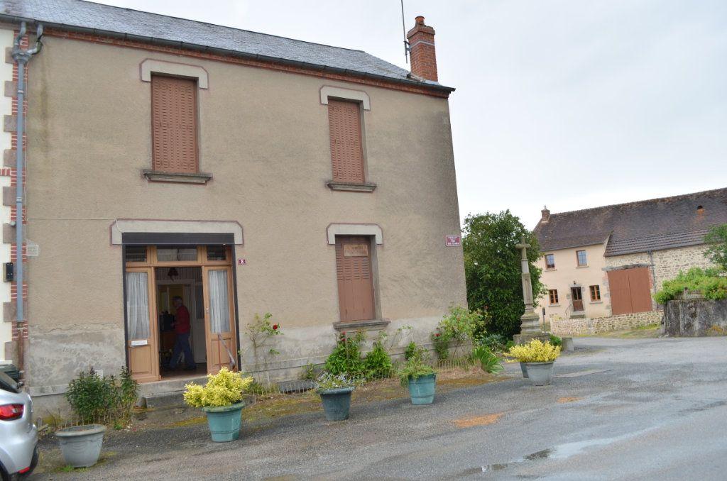 Maison à vendre 4 100m2 à Nouhant vignette-2