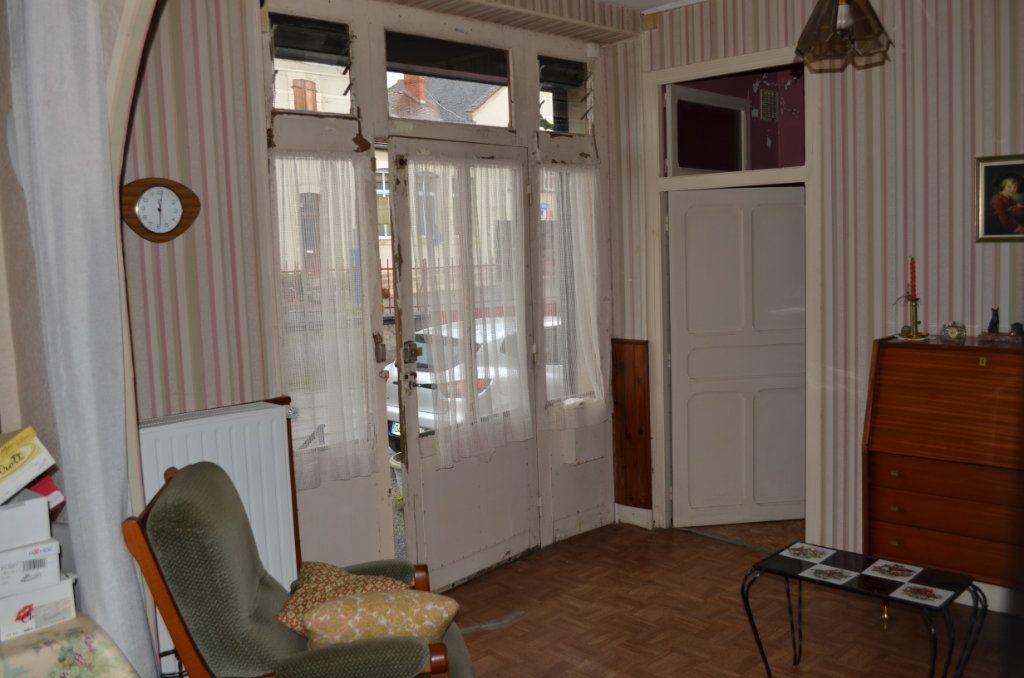 Maison à vendre 4 100m2 à Nouhant vignette-3