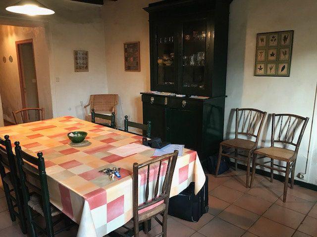 Maison à vendre 8 190m2 à Saint-Julien-le-Châtel vignette-9