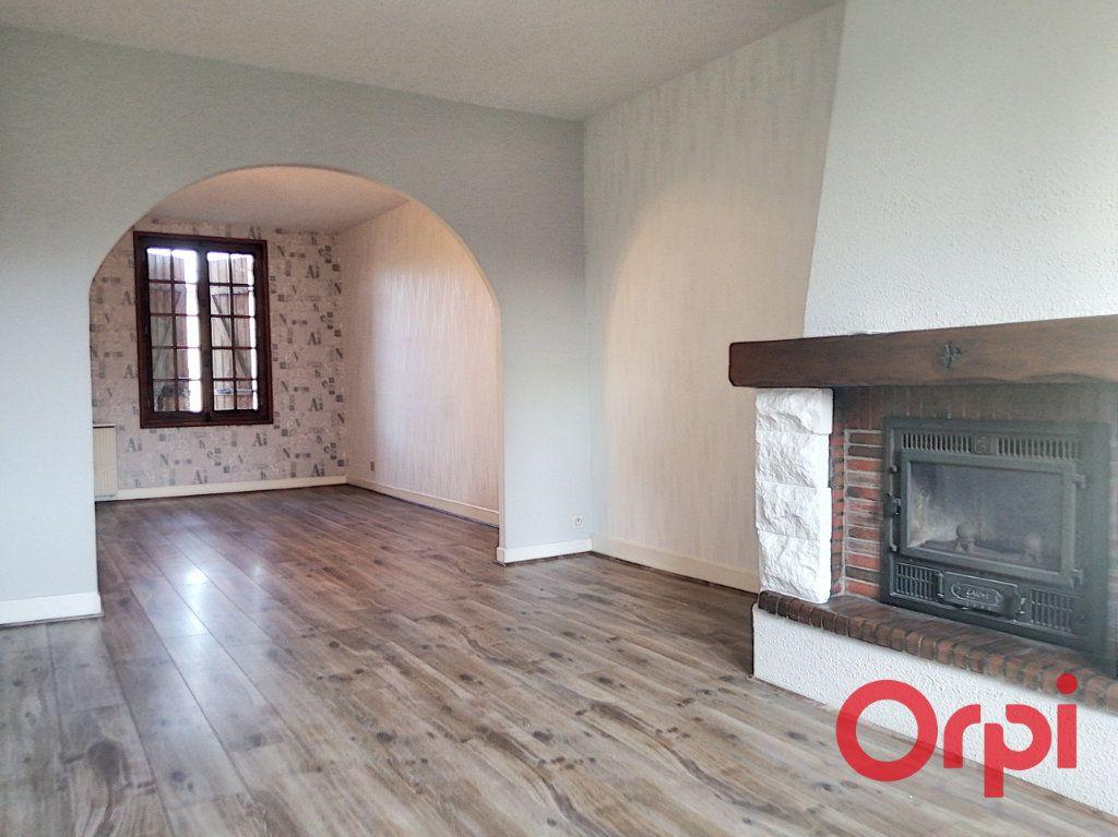 Maison à vendre 3 87m2 à Montluçon vignette-2