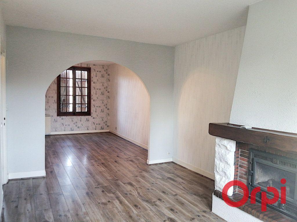 Maison à vendre 3 87m2 à Montluçon vignette-4
