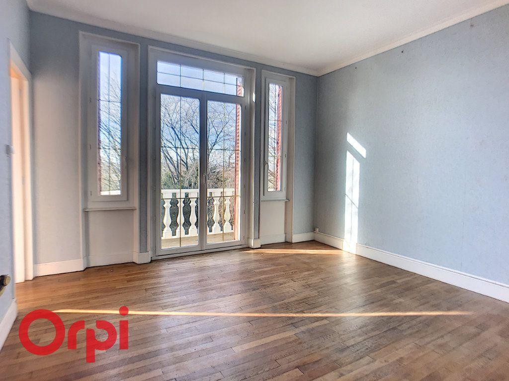 Maison à vendre 8 170m2 à Désertines vignette-7