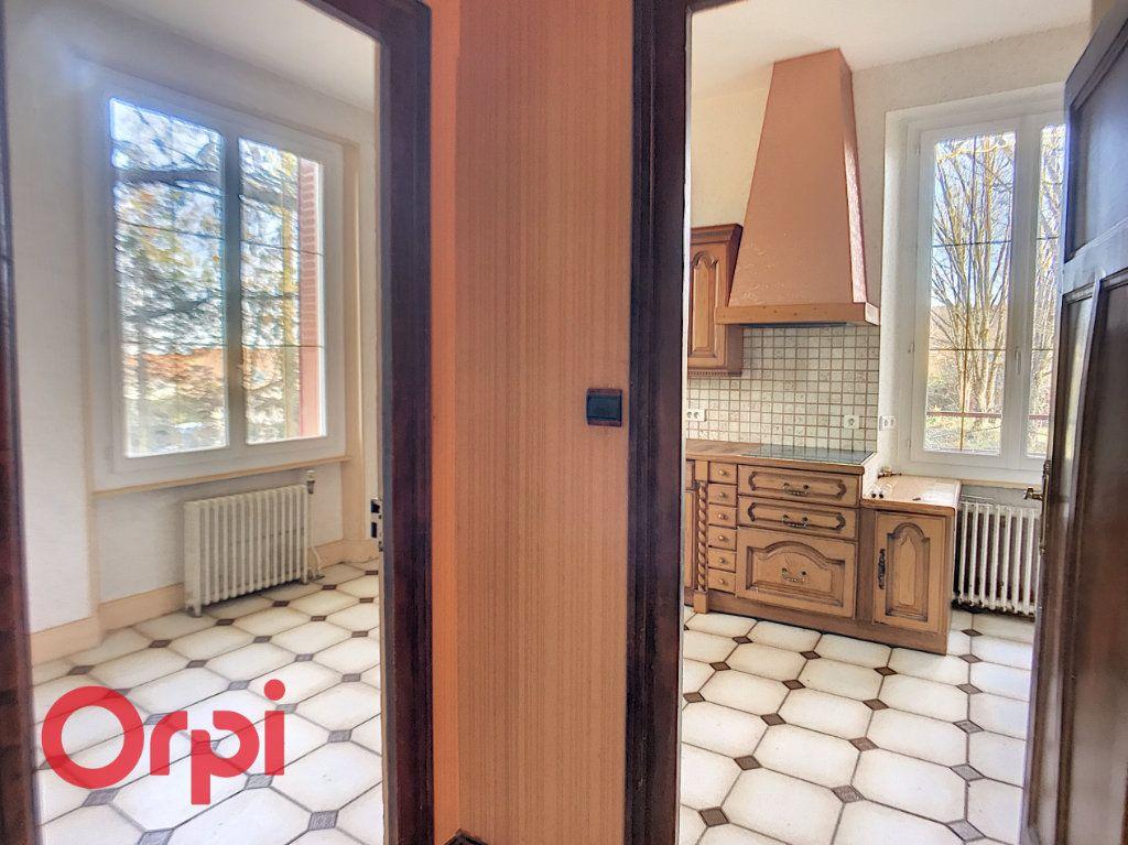 Maison à vendre 8 170m2 à Désertines vignette-9