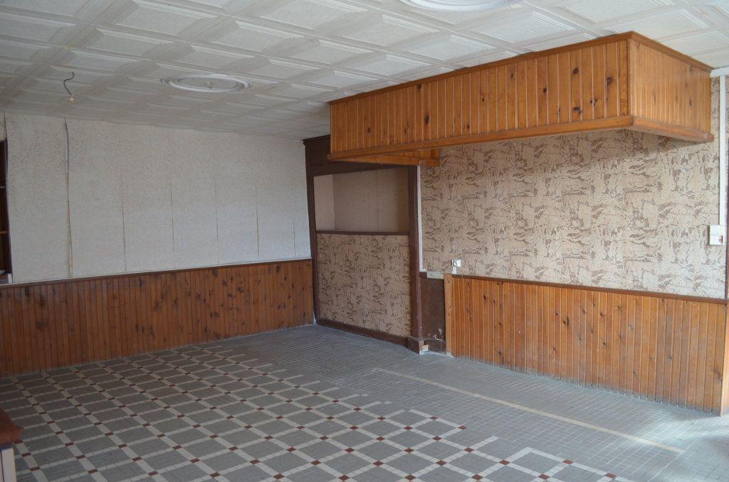 Maison à vendre 13 327m2 à Clugnat vignette-5