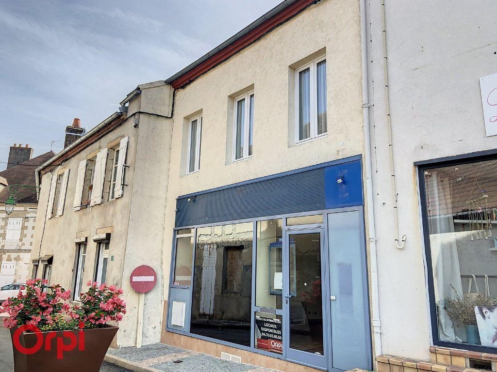 Immeuble à vendre 0 100m2 à Montmarault vignette-1