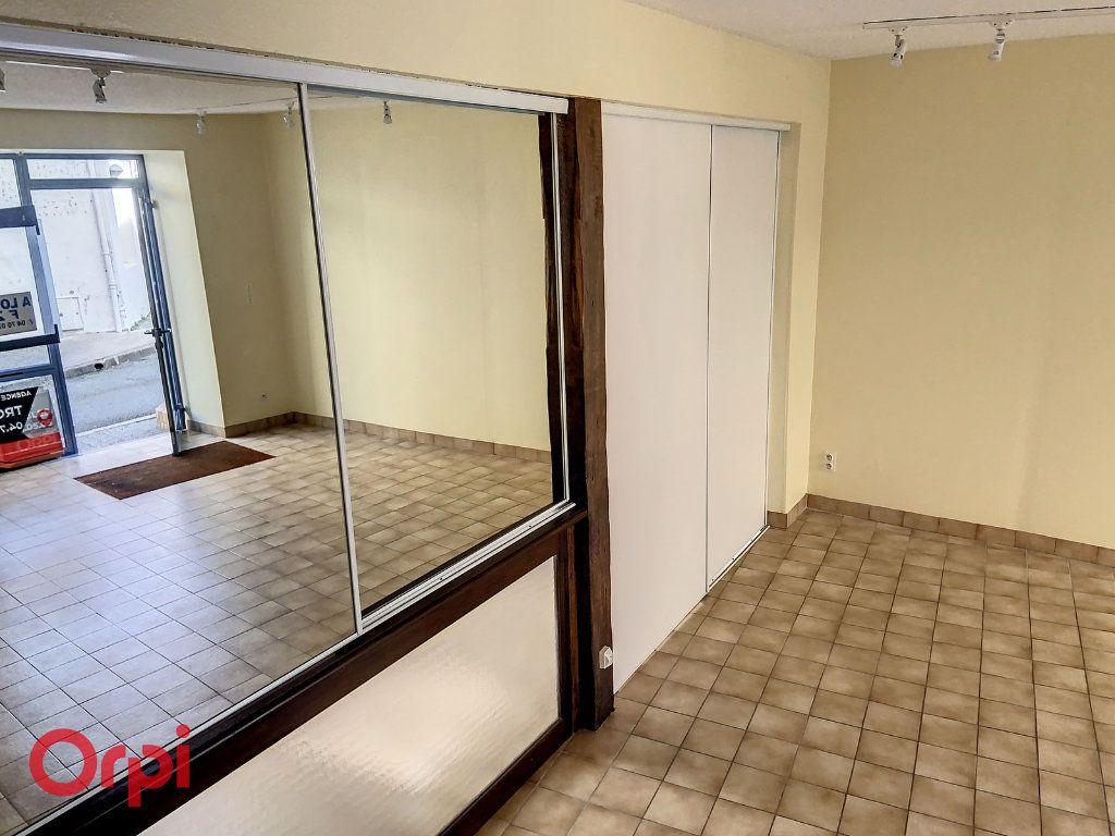 Immeuble à vendre 0 100m2 à Montmarault vignette-5