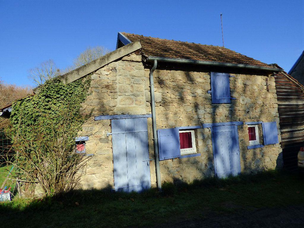 Maison à vendre 7 40m2 à Parsac vignette-1