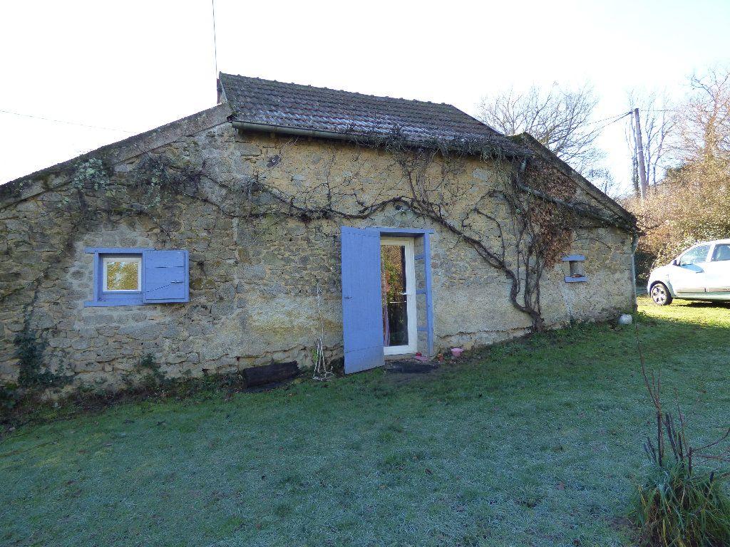 Maison à vendre 7 40m2 à Parsac vignette-6