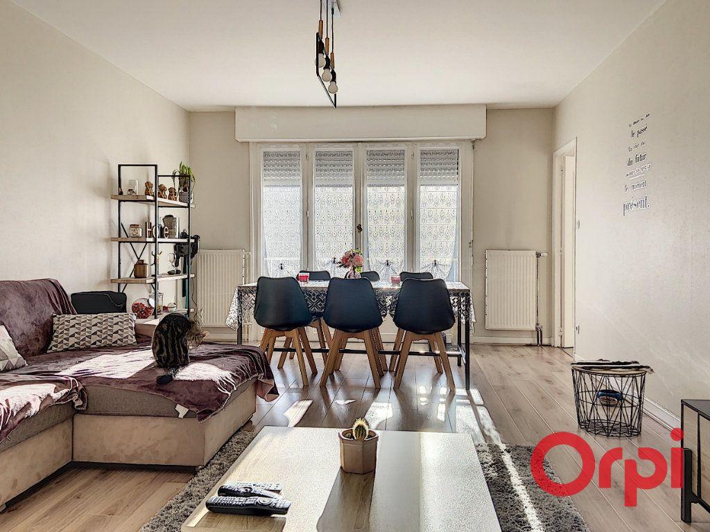 Appartement à vendre 3 74.51m2 à Montluçon vignette-1