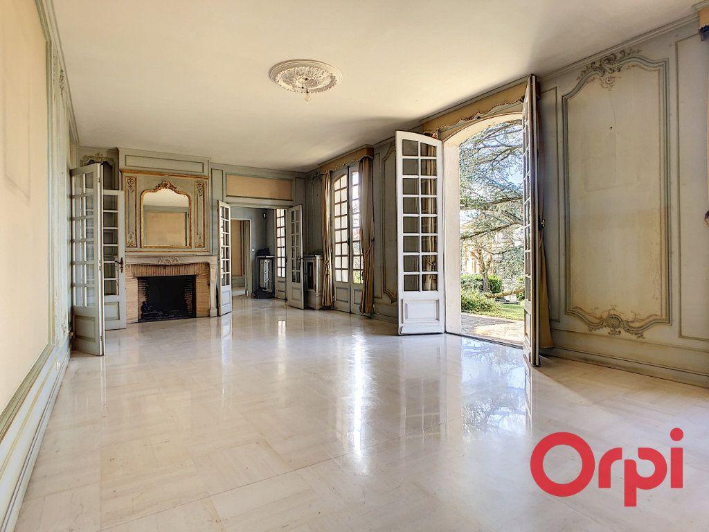 Maison à vendre 7 208m2 à Néris-les-Bains vignette-2