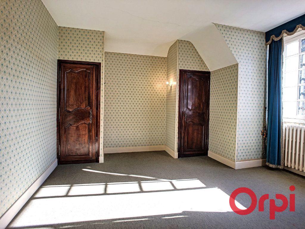 Maison à vendre 7 208m2 à Néris-les-Bains vignette-7