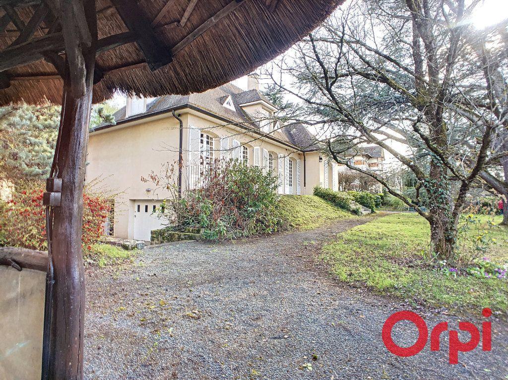 Maison à vendre 7 208m2 à Néris-les-Bains vignette-13