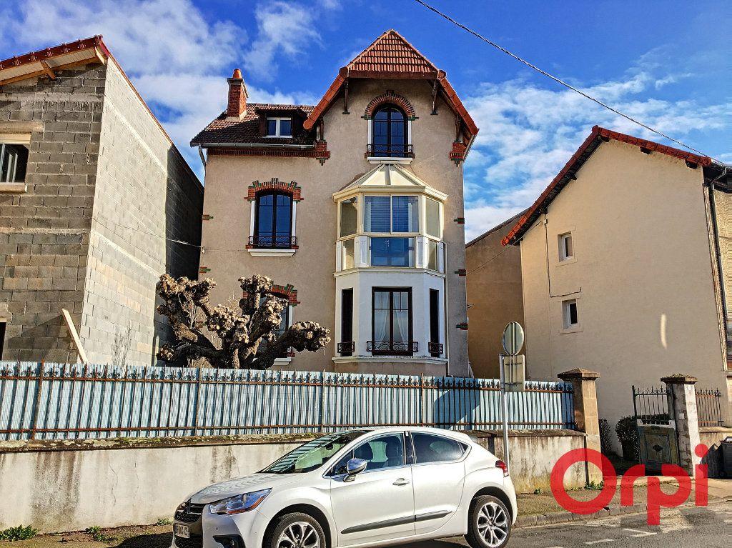 Maison à vendre 11 176m2 à Montluçon vignette-1