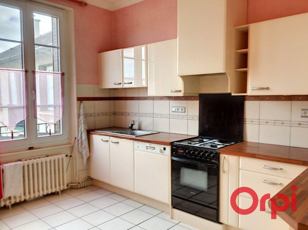 Maison à vendre 11 176m2 à Montluçon vignette-2