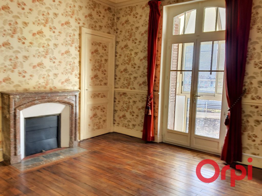 Maison à vendre 11 176m2 à Montluçon vignette-8