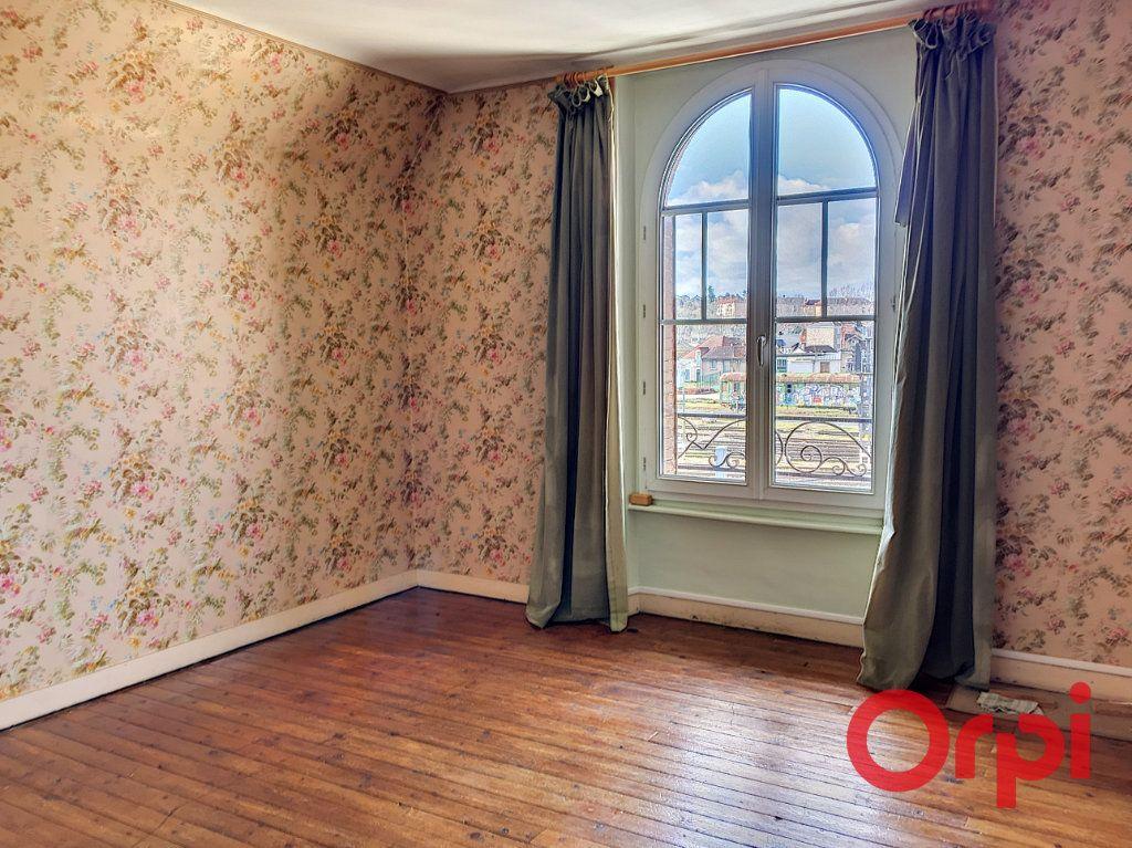 Maison à vendre 11 176m2 à Montluçon vignette-9