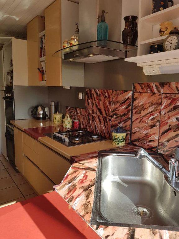 Maison à vendre 6 210m2 à Malleret-Boussac vignette-4