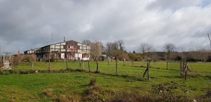 Maison à vendre 6 210m2 à Malleret-Boussac vignette-7