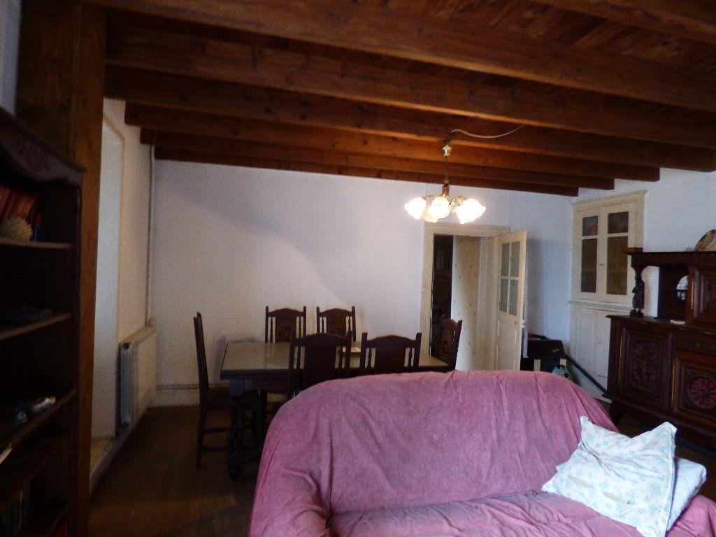 Maison à vendre 4 102m2 à La Serre-Bussière-Vieille vignette-5