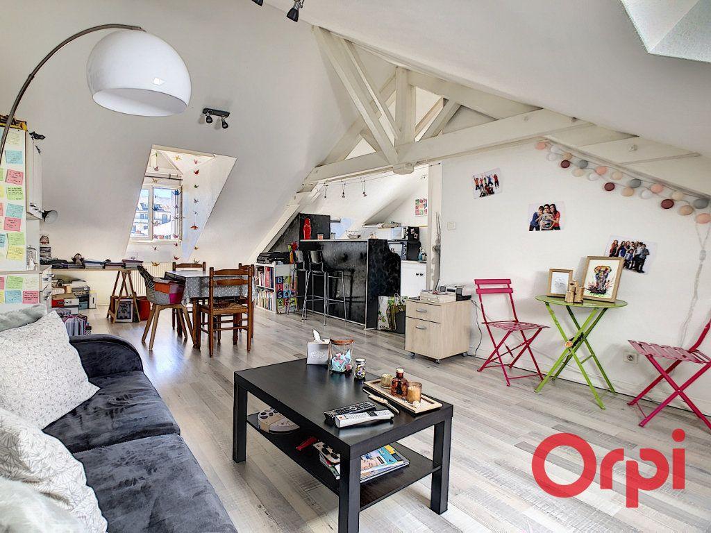 Appartement à vendre 2 32.8m2 à Montluçon vignette-1