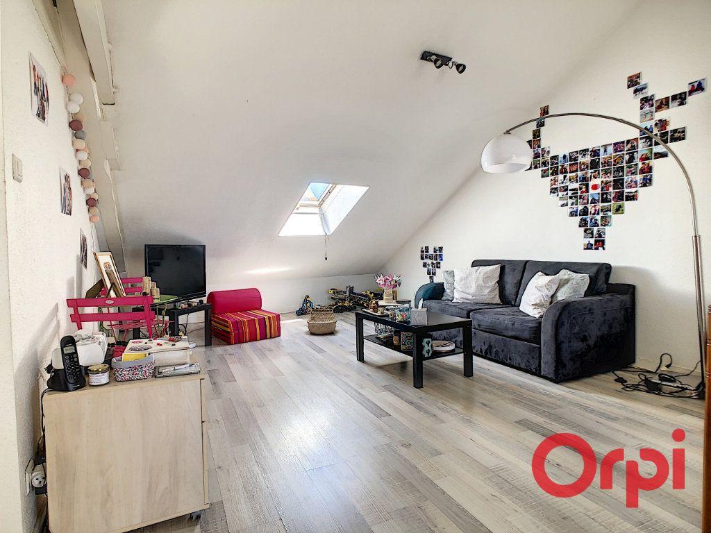 Appartement à vendre 2 32.8m2 à Montluçon vignette-2