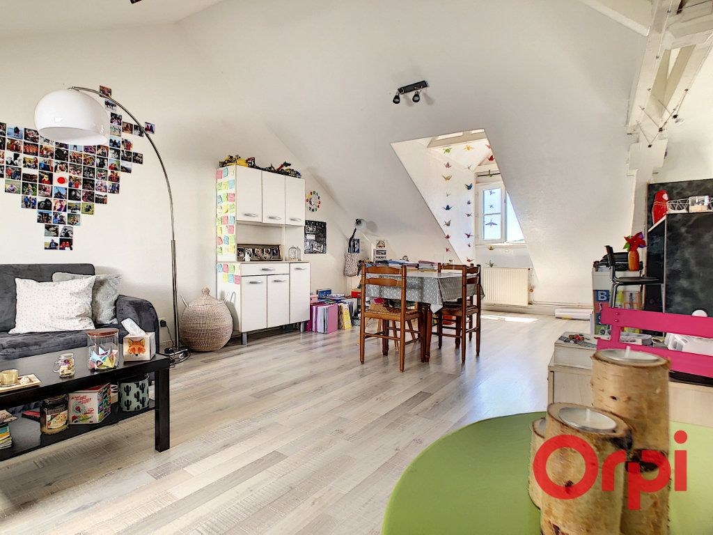 Appartement à vendre 2 32.8m2 à Montluçon vignette-5