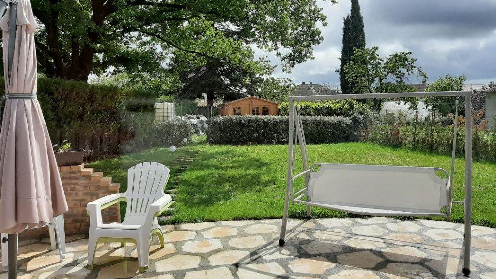 Maison à vendre 7 170m2 à Montluçon vignette-8