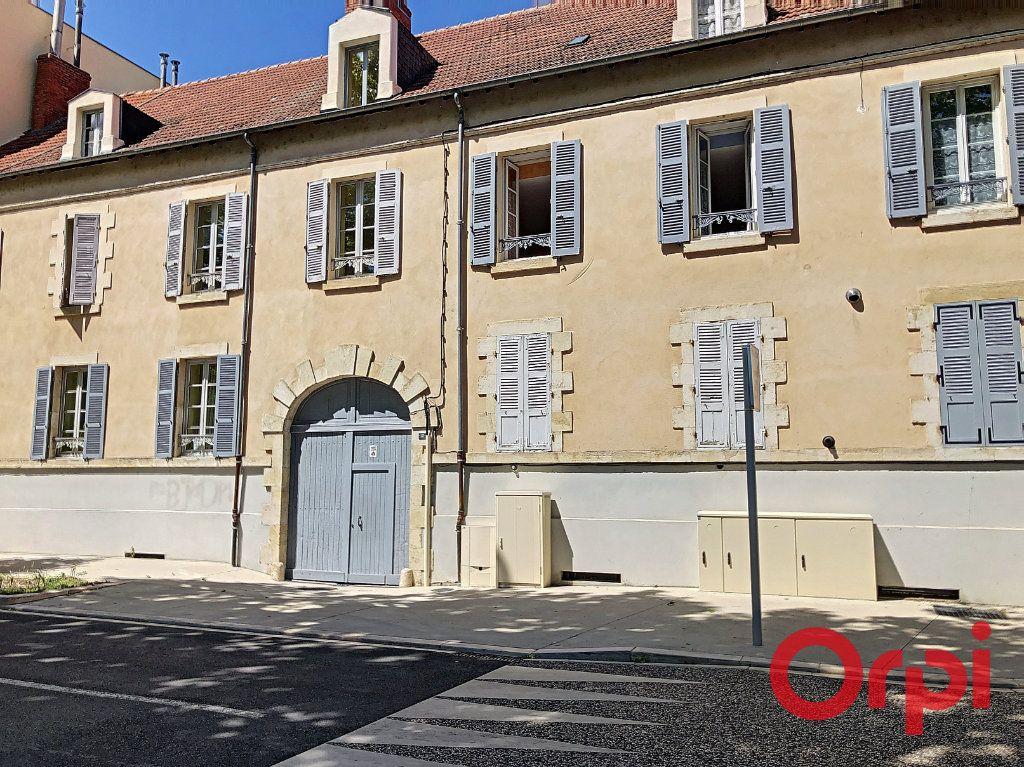 Appartement à vendre 3 56.06m2 à Montluçon vignette-1