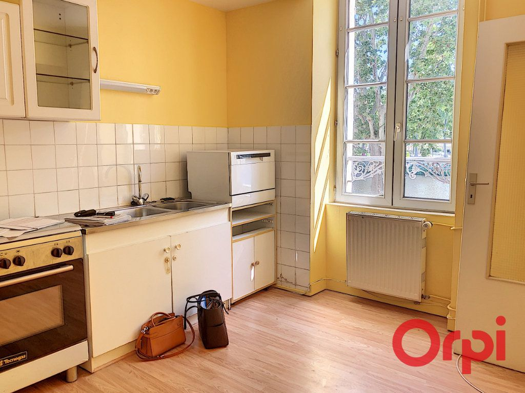 Appartement à vendre 3 56.06m2 à Montluçon vignette-3