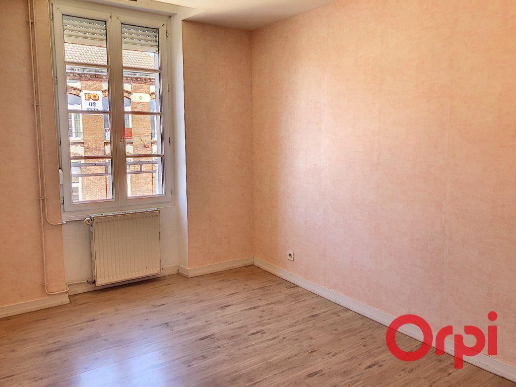 Appartement à vendre 3 56.06m2 à Montluçon vignette-4