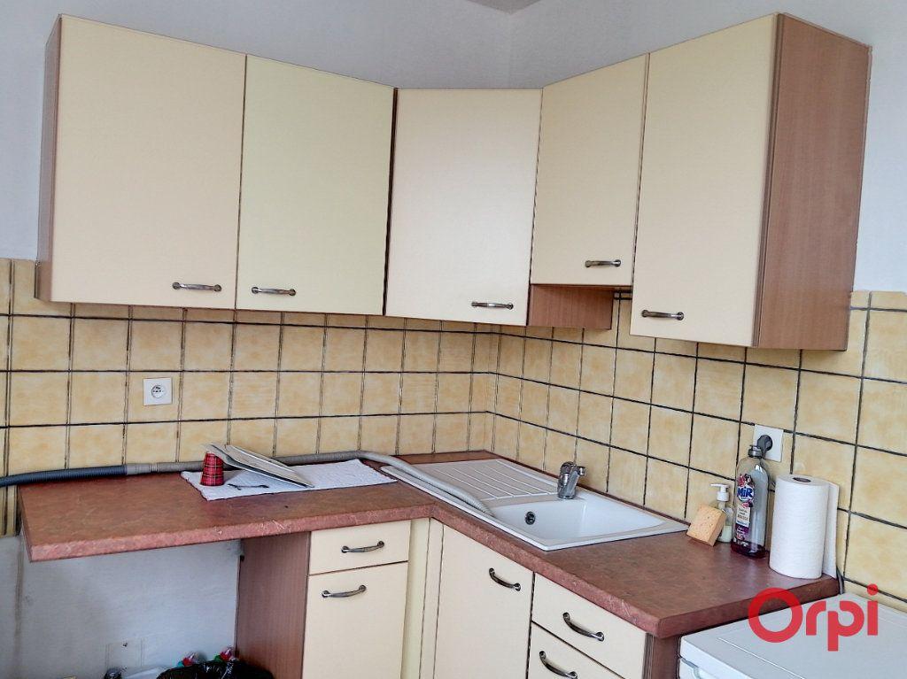Appartement à vendre 2 42m2 à Montluçon vignette-3