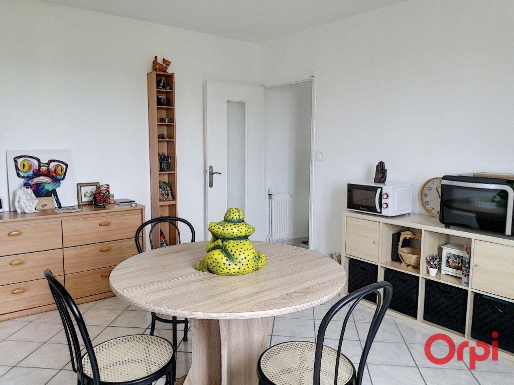 Appartement à vendre 2 42m2 à Montluçon vignette-5