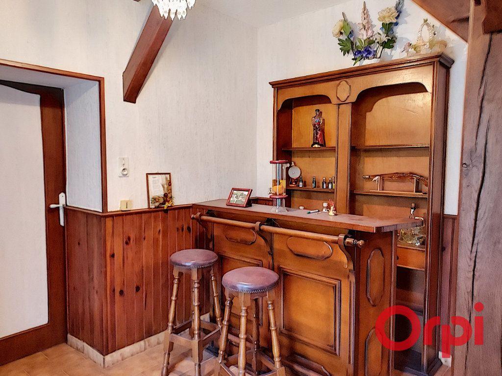 Maison à vendre 7 200m2 à Reugny vignette-7