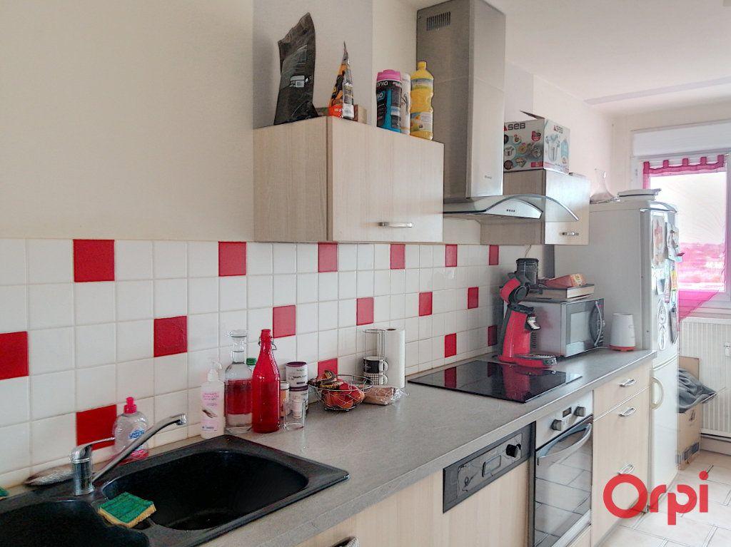 Appartement à vendre 3 65m2 à Montluçon vignette-2