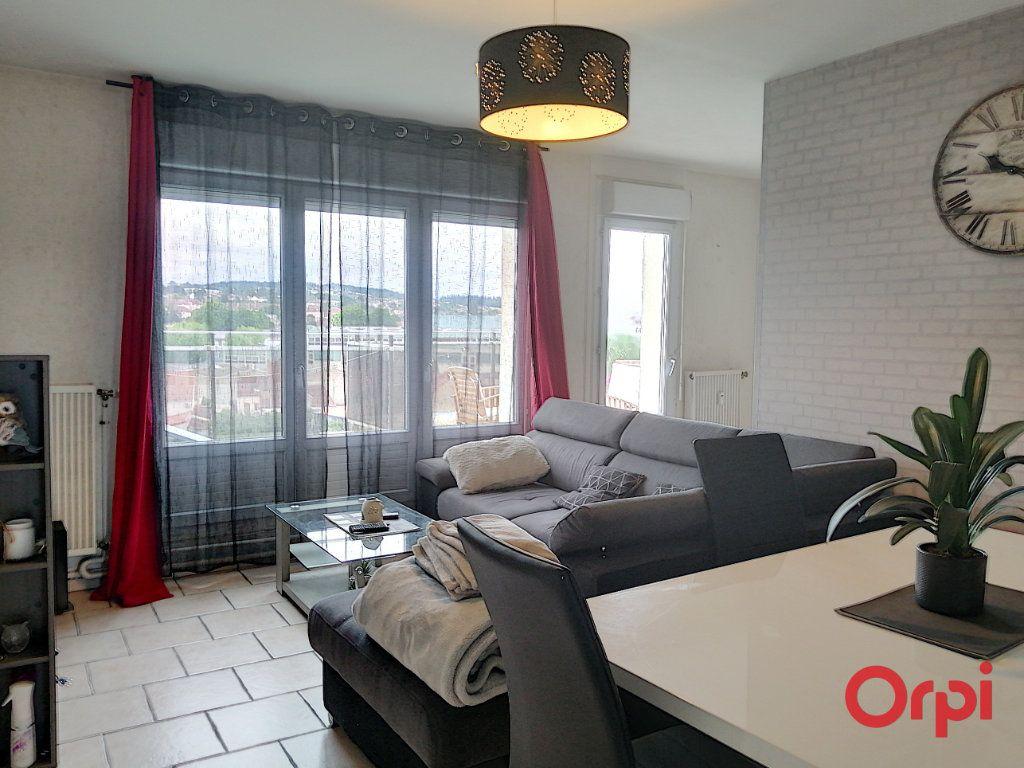 Appartement à vendre 3 65m2 à Montluçon vignette-3