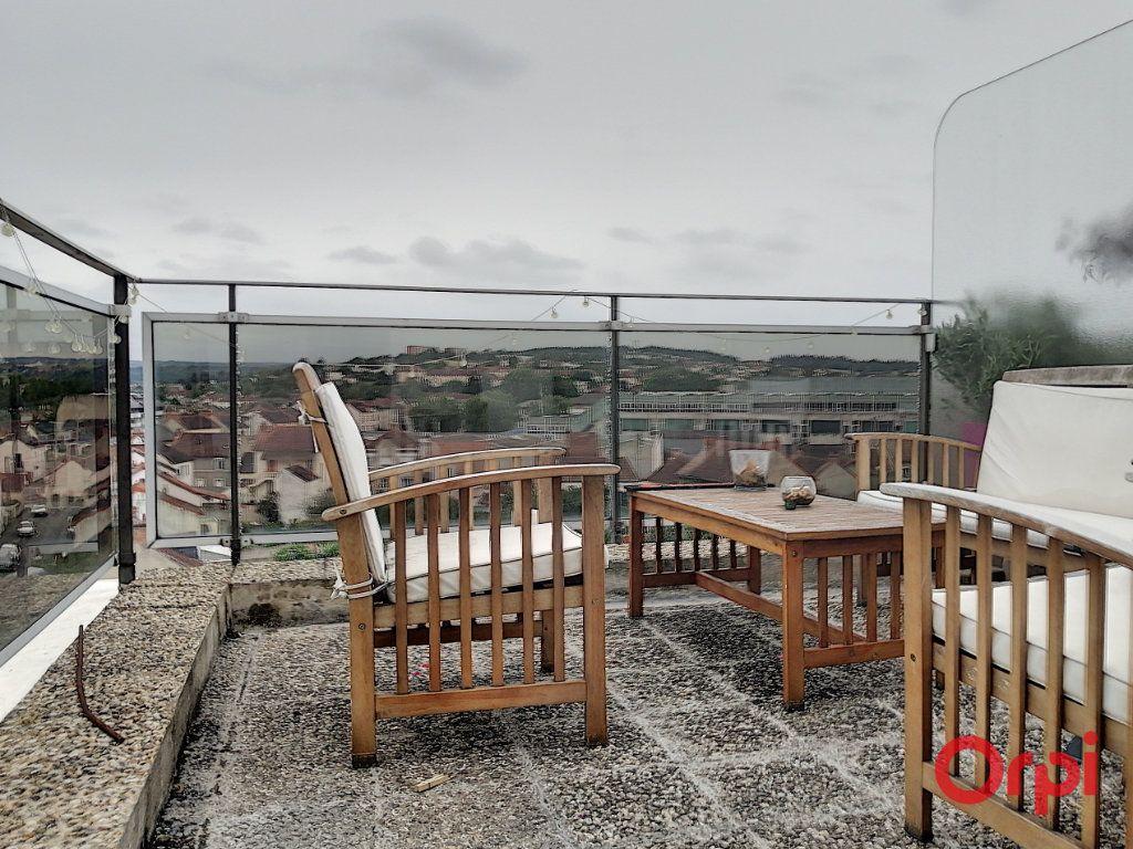 Appartement à vendre 3 65m2 à Montluçon vignette-4