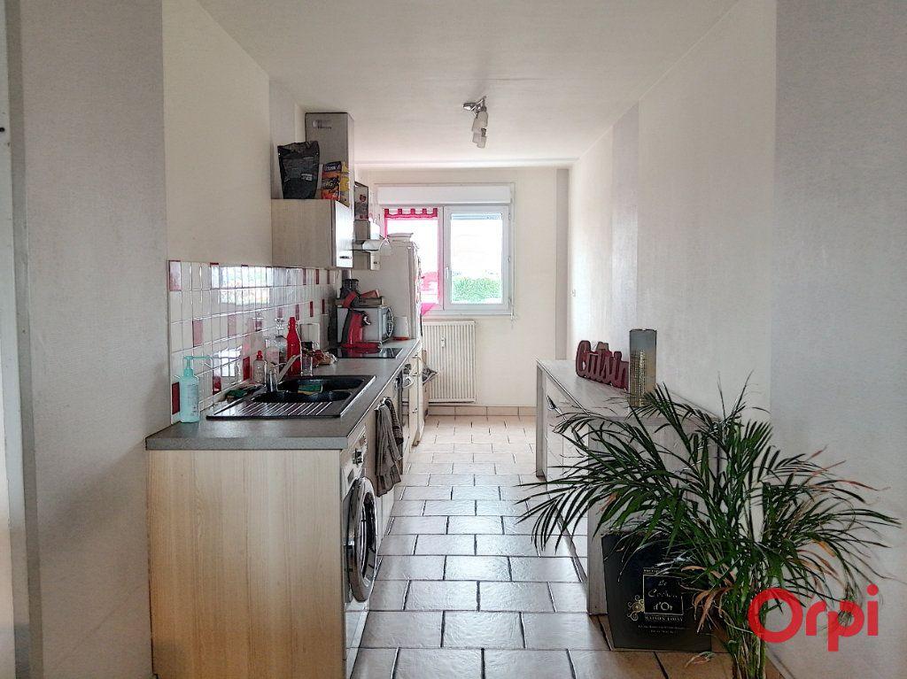 Appartement à vendre 3 65m2 à Montluçon vignette-5